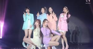 6 นางฟ้า GFRIEND มอบความน่ารักสดใส ปิดฉากคอนเสิร์ตอย่างสวยงามใน 2019 GFRIEND ASIA TOUR [GO GO GFRIEND!] in BANGKOK