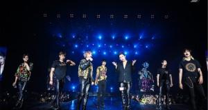 MONSTA X จัดเต็มความมันส์สุดพลัง ชาร์ต Energy ให้มอนเบเบ้ไทยเต็มแมกซ์ 3 ชม. ใน '2019 MONSTA X WORLD TOUR 'WE ARE HERE' IN BANGKOK'