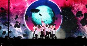 SEVENTEEN โชว์สเตจเพอร์ฟอร์แมนซ์ ขั้นเทพ ในคอนเสิร์ตยิ่งใหญ่ 'SEVENTEEN WORLD TOUR <ODE TO YOU> IN BANGKOK' #SVTinBKK  #SEVENTEENinBKK  #OdeToYouInBKK