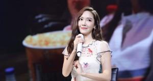 """ฟินมากแม่!! """"เจสสิก้า จอง"""" แจกแฟนเซอร์วิสจัดเต็มให้เหล่า Golden Stars ชาวไทย  ใน """"XOXO Jessica Fan Meeting in Thailand""""  #XOXOJessicaFMinThailand #S.YUN #EVENTPOP"""