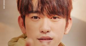 """""""พัค จินยอง"""" แห่ง GOT7 ลุยเดี่ยวงานแฟนมีตติ้งในไทย ล็อควันเคลียร์คิว 21 ก.ค.นี้ เจอกัน!!  """