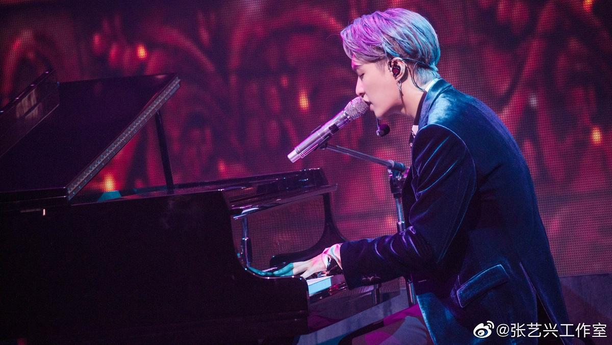 [PR Image 6] 2019 LAY TOUR GRAND LINE in BANGKOK