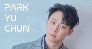 """เตรียมอบอุ่นหัวใจกับ ปาร์ค ยูชอน  คอนเสิร์ตสุดโรแมนติก """"2021 PARK YU CHUN, VALENTINE LIVE IN BANGKOK"""" 13 ก.พ.นี้"""