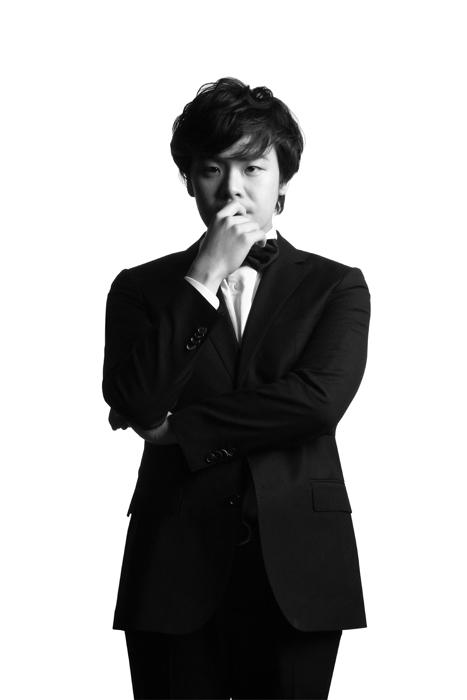 Pianist Kim Tae Hyung