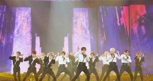 'กะรัตไทย' ล็อคคิวให้แม่น! 'SEVENTEEN' พร้อมคัมแบ็คไทยแลนด์กับ  'SEVENTEEN WORLD TOUR <ODE TO YOU> IN BANGKOK'  ระเบิดความสนุก 2 วันเต็ม 23-24 พ.ย. นี้