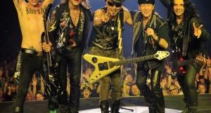 """Scorpions"" ชวนแฟนชาวไทยร่วมฉลองครบรอบครึ่งศตวรรษ ใน ""Scorpions 50th Anniversary Tour Live in Bangkok 2016!!!"""