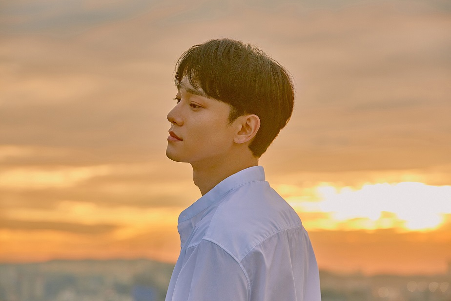 [Pr Image 1] CHEN - The 2nd Mini Album 'Dear my dear'