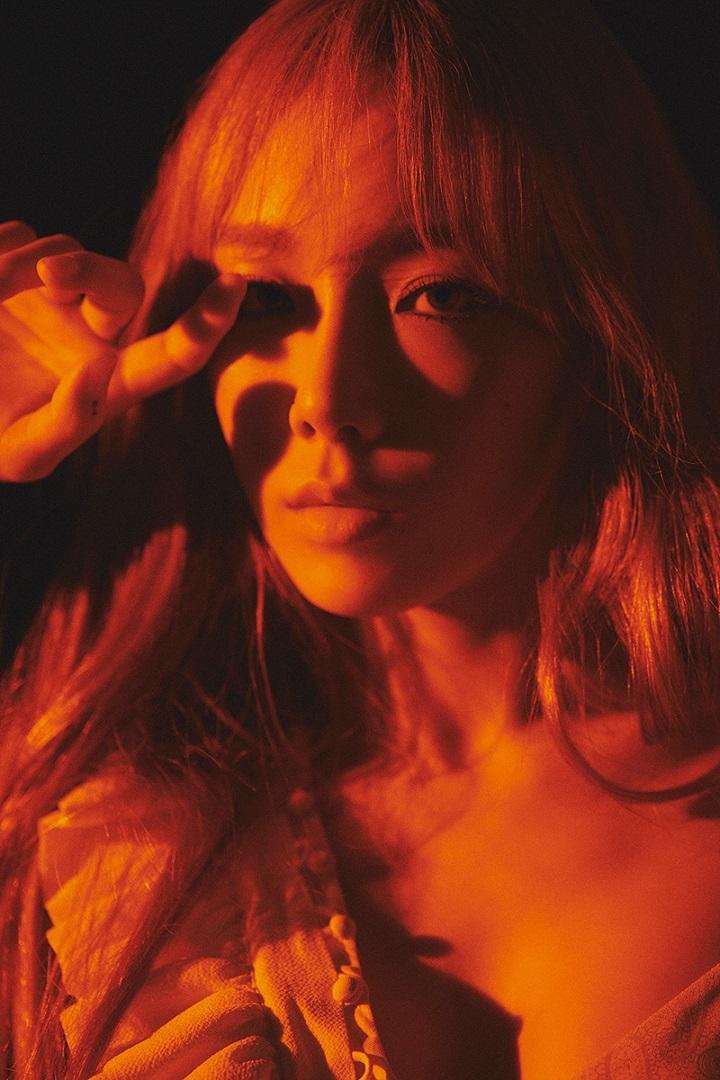 [Pr Image 1] The 2nd Album 'Purpose'