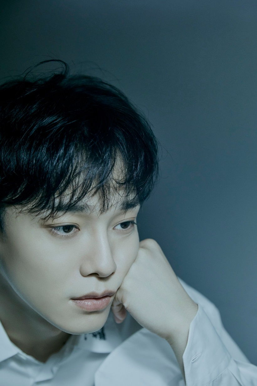 [Pr Image 7] CHEN - The 2nd Mini Album 'Dear my dear'