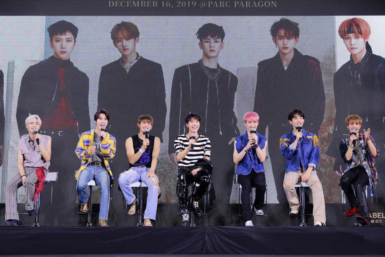 [Press Conference & Fan Signing_Image 4] WayV