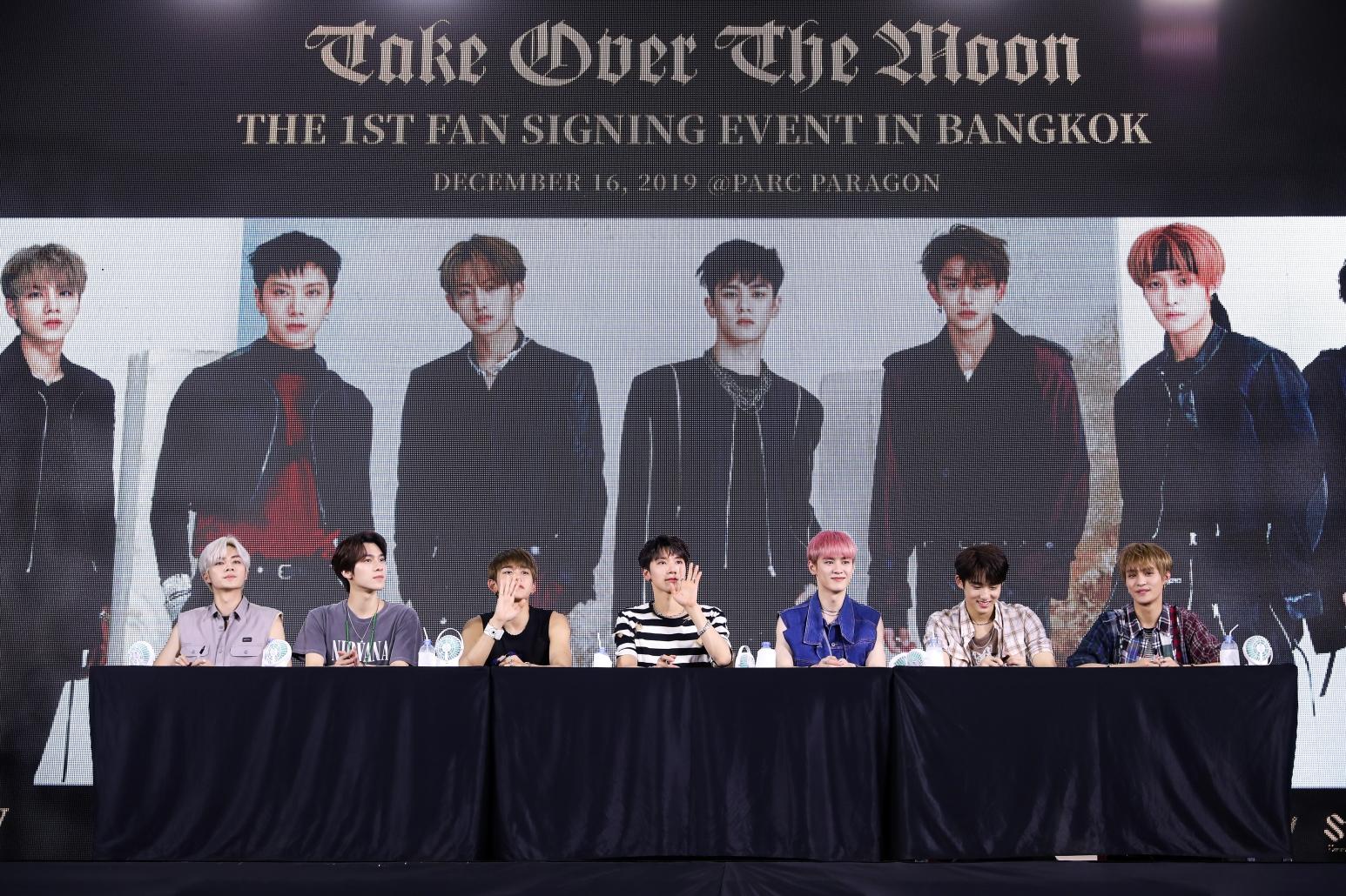 [Press Conference & Fan Signing_Image 5] WayV