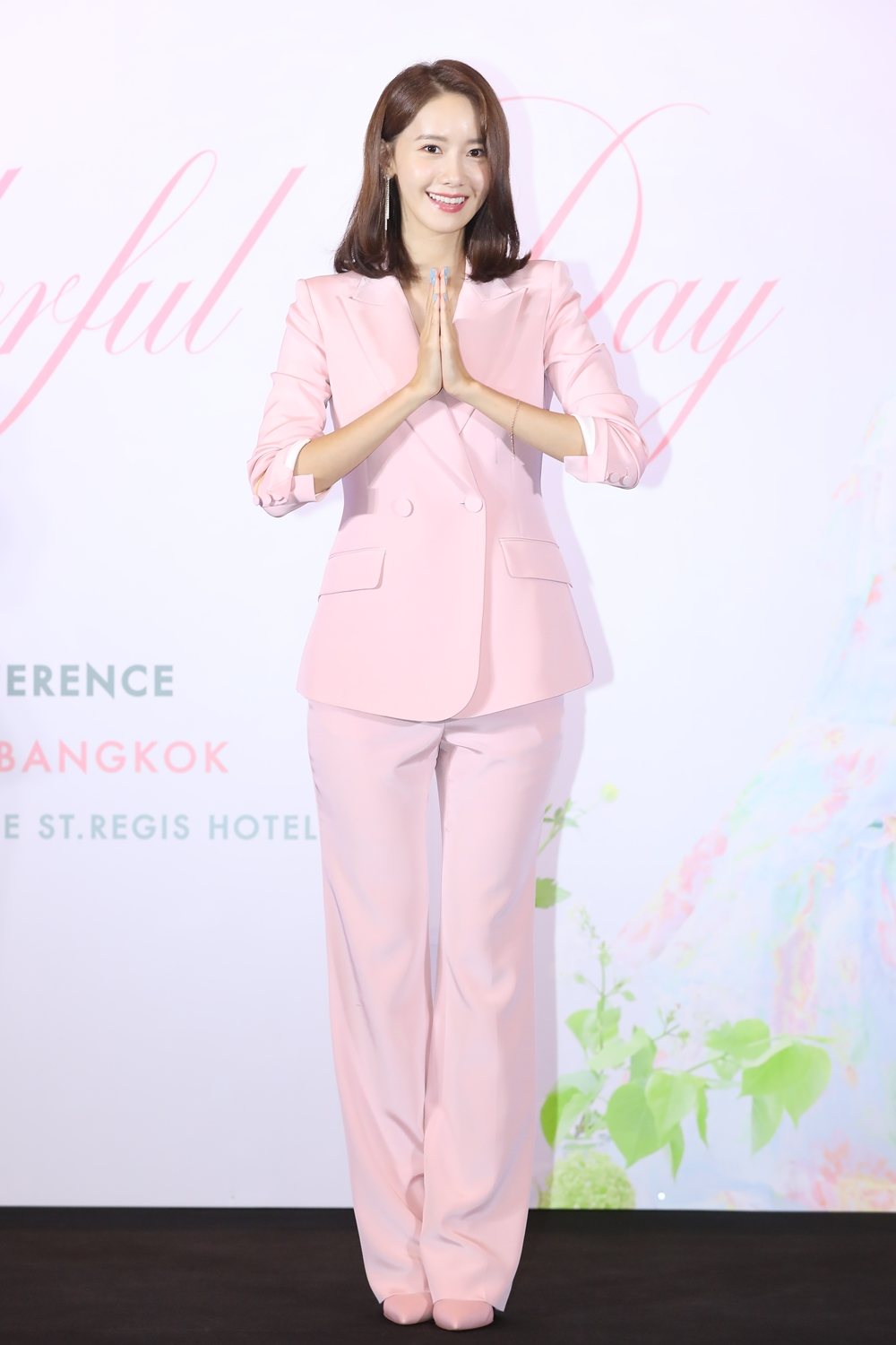 [Press Conference] YOONA 3