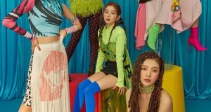 ร้องเพลง 'Zimzalabim' กันทั่วเมือง 'Red Velvet' เปิดตัวเพลงใหม่กวาดชาร์ต iTunes 29 ประเทศทั่วโลก