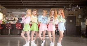 SM True เอาใจแฟนคลับ Red Velvet ส่งตรงอัลบั้มแรก Ice Cream Cake เสิร์ฟถึงมือแฟนชาวไทย