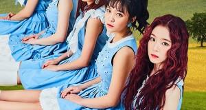 เกิร์ลกรุ๊ปสุดฮอต 'Red Velvet' คัมแบ็ค!  พร้อมออกสเต็ปสุดคึกคักในเพลงเปิดตัว 'Rookie'