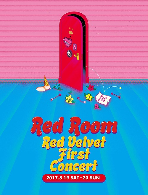 [Red Velvet] Concert Poster