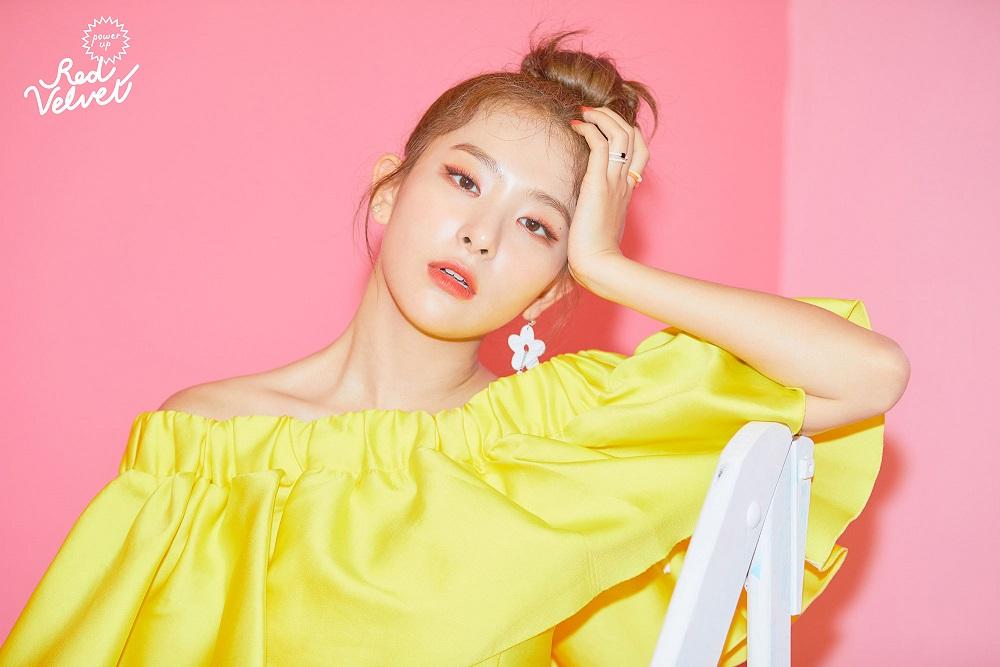 [Red Velvet] SEULGI