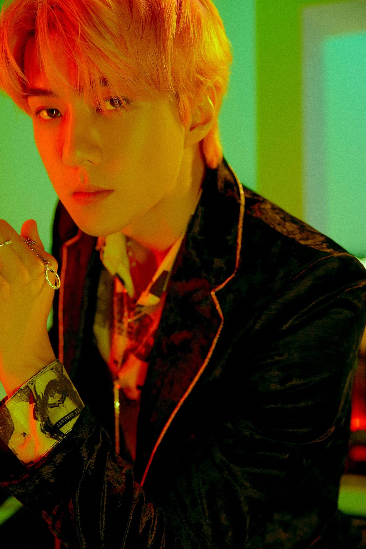 [SEHUN_Teaser Image 2] SEHUN & CHANYEOL - The 1st Album '1 Billion Views'