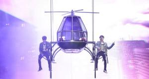 SM True ทุ่มสุดตัว! เนรมิตคอนเสิร์ตส่งท้าย  SUPER JUNIOR D&E ASIA TOUR 2015