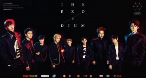 "SM True พร้อมสร้างปรากฏการณ์ยิ่งใหญ่อีกครั้งกับบอยแบนด์ที่ฮอตที่สุด EXO ในคอนเสิร์ตเต็มรูปแบบครั้งที 3 ""EXO PLANET #3 – The EXO'rDIUM – in BANGKOK"""