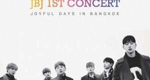 JBJ สุดฮอต บัตรคอนเสิร์ตหมดเกลี้ยงในพริบตา!!!