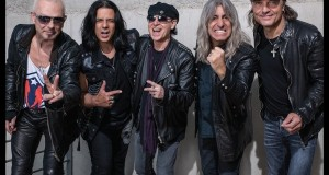 """""""Scorpions"""" รับประกัน…มันส์แน่!!! """"Scorpions 50th Anniversary Tour Live in Bangkok 2016"""""""