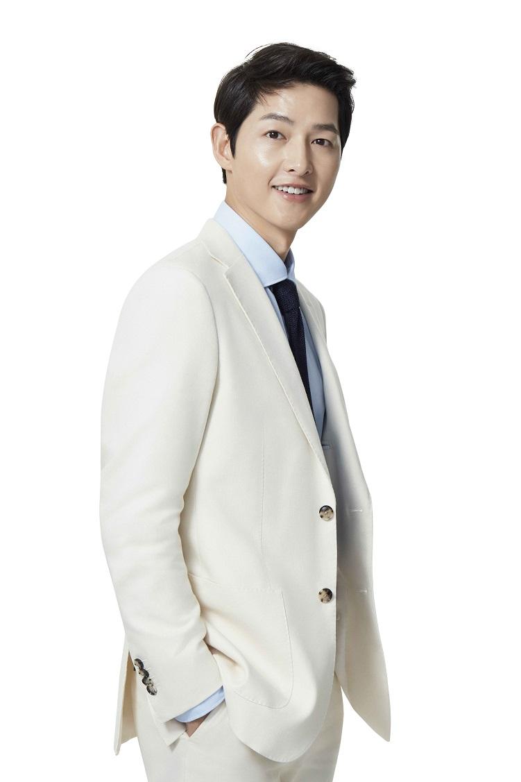 Song Joong Ki -DrJiLL001