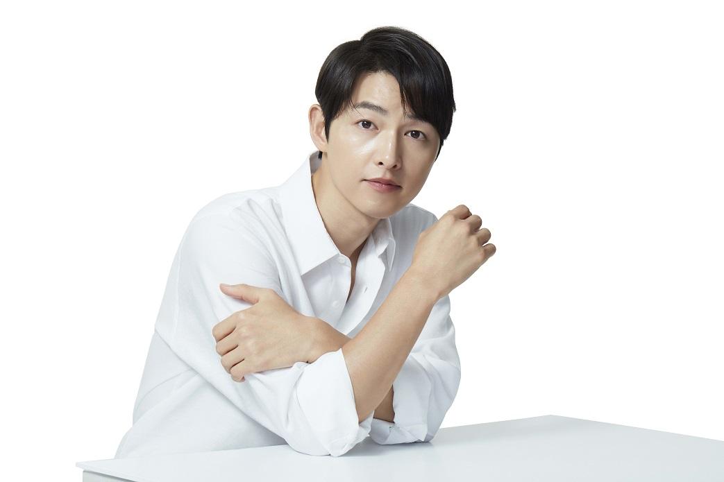 Song Joong Ki -DrJiLL003