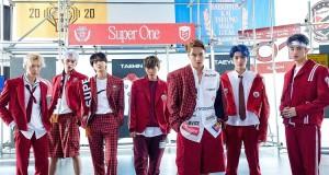 SuperM เปิดตัวใหม่ 'One (Monster & Infinity)' รวมพลังกันเป็นหนึ่งเดียว เตรียมจัดไลฟ์พิเศษ 'SuperM: Super-Merry Chuseok' 28 กันยายนนี้ 4 โมงเย็นไทย!