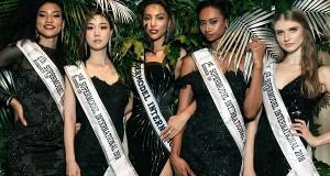 สาวเวียดนาม คว้าสุดยอดนางแบบโลก 2018