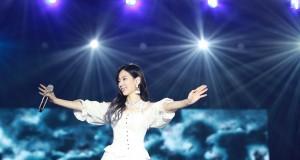 'TAEYEON' พิสูจน์ฝีมือ โชว์เสียงร้อง และการแสดงไร้ที่ติ ผ่านคอนเสิร์ตแรกในไทย  ขึ้นแท่นนักร้องหญิงสัญชาติเกาหลีคนแรกที่จัดคอนฯในไทยได้ และบัตรขายหมดใน 2 นาที
