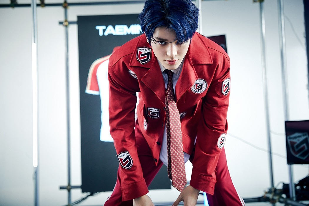 [TAEYONG] 'Super One'_Teaser Image 1