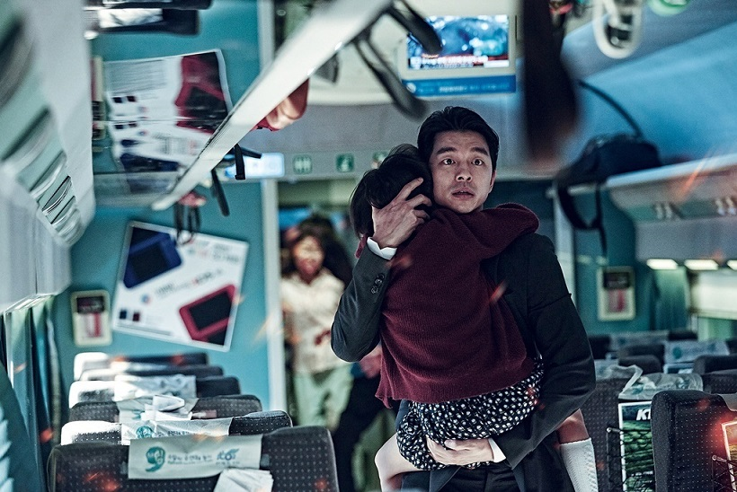 TRAIN TO BUSAN(1)