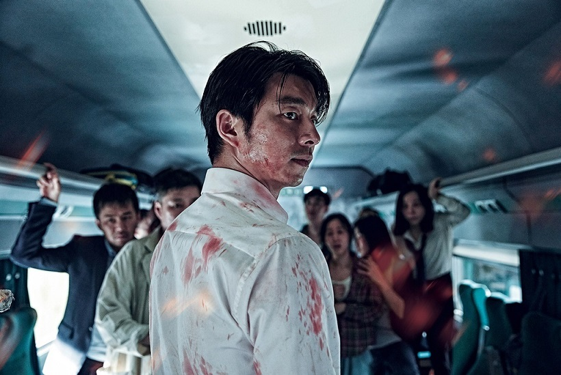 TRAIN TO BUSAN(2)