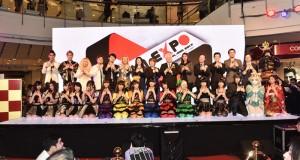 อบอุ่น!!! ซาบซึ้ง!!! และยิ่งใหญ่ที่สุดในเอเชีย!!!  THE BIGGEST ALL JAPAN EVENT IN THAILAND AND ASIA