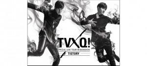 """พลิกตำนาน """"เทพเจ้าแห่งโลกตะวันออก"""" ในเมืองไทย ! """"TVXQ! SPECIAL LIVE TOUR – T1ST0RY – IN BANGKOK"""" 30 พฤษภาคมนี้ ณ อิมแพ็ค อารีน่า เมืองทองธานี"""