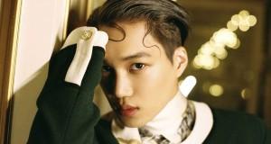 KAI วง EXO เดบิวต์โซโล่มินิอัลบั้มชุดแรก 'KAI'  ปล่อยเพลง 'Mmmh' พร้อมนำเสนอรูปแบบใหม่ของการโชว์ เพลง X เวทีการแสดง X สไตล์