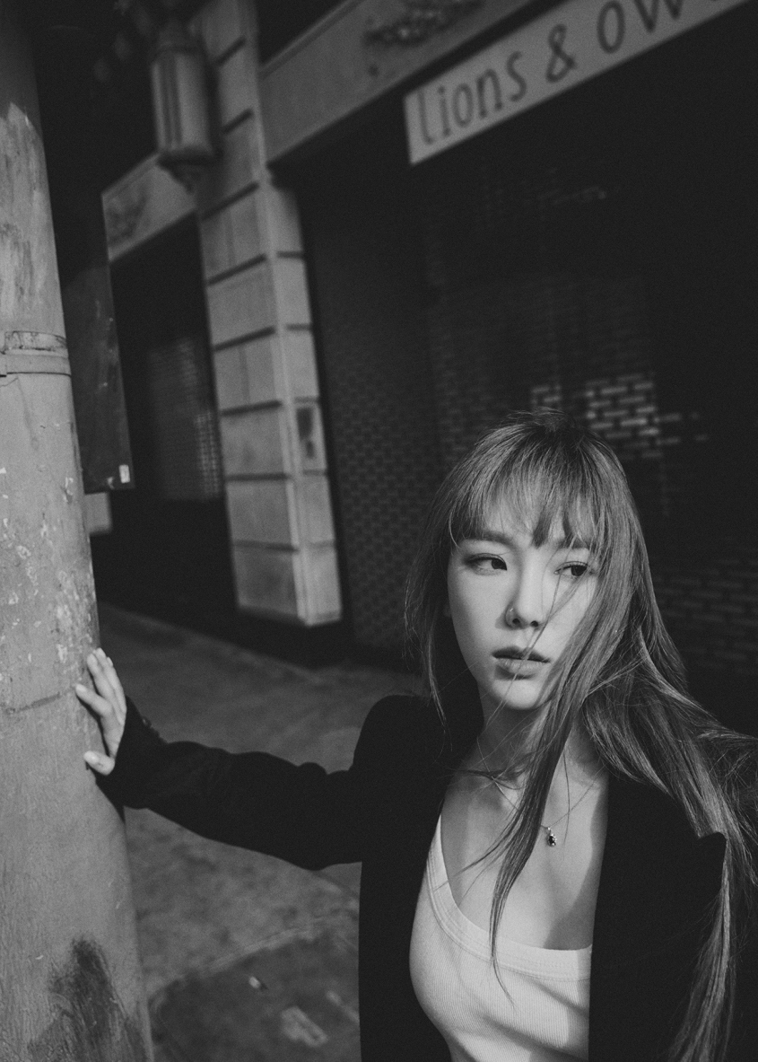 [Teaser Image 10] TAEYEON_The 2nd Album Repackage 'Purpose'