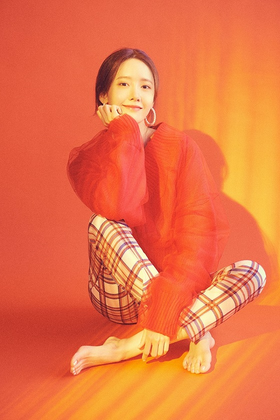 [Teaser Image 11] YOONA - Special Album 'A Walk to Remember'