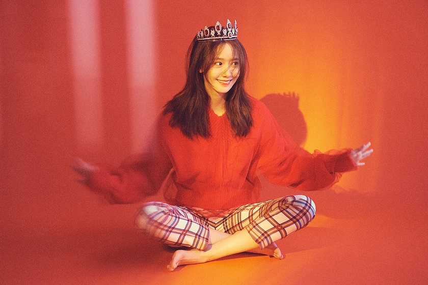 [Teaser Image 12] YOONA - Special Album 'A Walk to Remember'