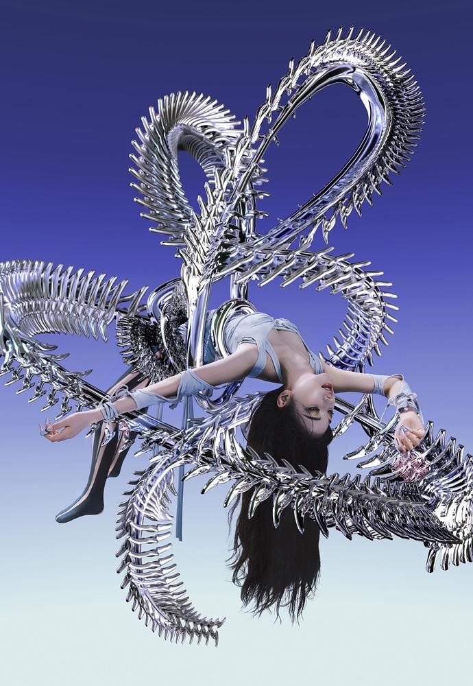 [Teaser Image 13] KARINA 'Savage' Hallucination Quest (2)