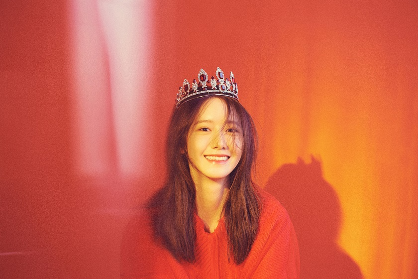 [Teaser Image 13] YOONA - Special Album 'A Walk to Remember'