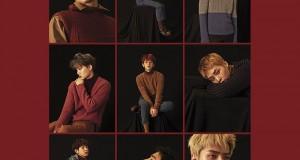 'EXO' กลับมาอบอุ่นหัวใจอีกครั้งในหน้าหนาวนี้  กับอัลบั้ม และเพลงเปิดตัวแนวบัลลาดสุดพิเศษ 'For Life'