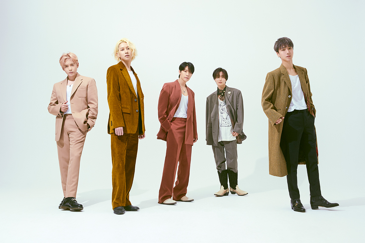 [Teaser Image 2] SUPER JUNIOR - The 9th Album Repackage 'TIMELESS'