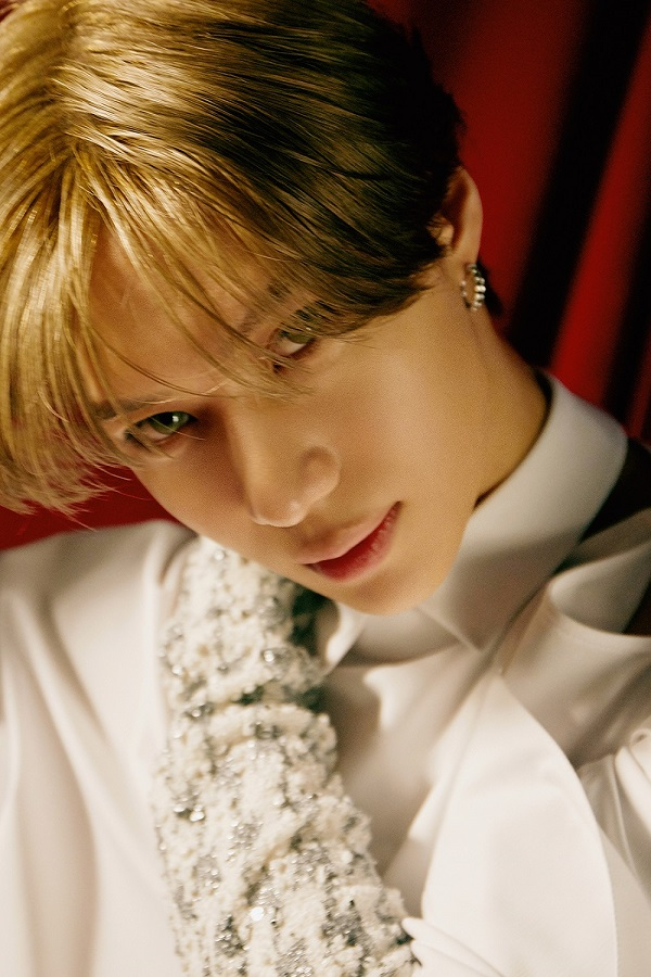 [Teaser Image 2] TAEMIN - The 2nd Mini Album 'WANT'