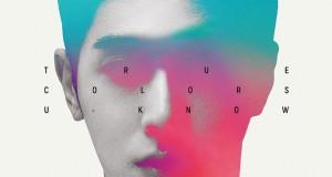 'U-KNOW' วง TVXQ! ปล่อยโซโล่มินิอัลบั้มชุดแรก 'True Colors'  โชว์เสน่ห์หลากสีสันอันแท้จริง