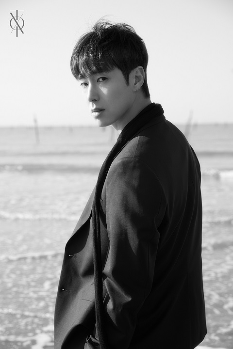 [Teaser Image 2_U-KNOW] TVXQ! - Special Album 'New Chapter #2 The Truth of Love'