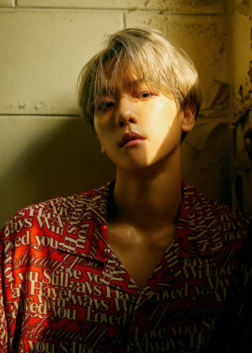 [Teaser Image 3] BAEKHYUN - The 1st Mini Album 'City Lights'