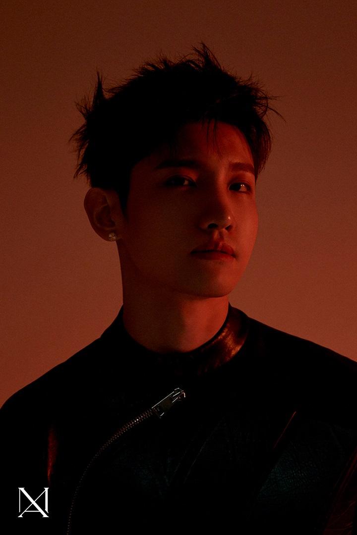 [Teaser Image 3] MAX - The 1st Mini Album 'Chocolate'