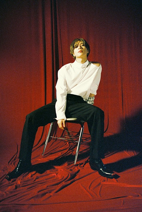 [Teaser Image 3] TAEMIN - The 2nd Mini Album 'WANT'